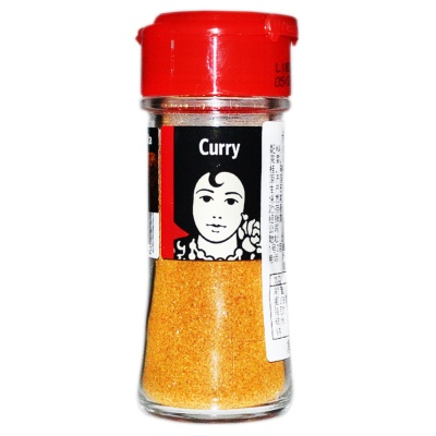 Carmentcita Curry 26g