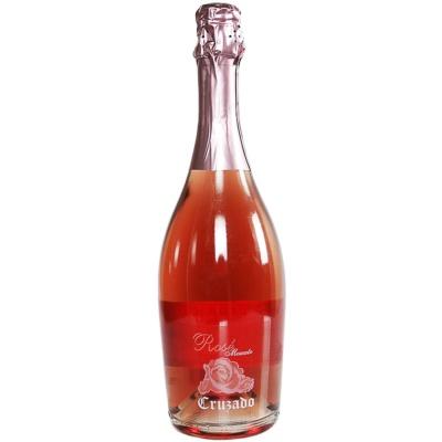 瑞丽玛甜型桃红起泡酒 750ml