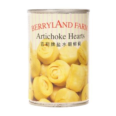 Berryland Farm Artichoke Hearts 425g