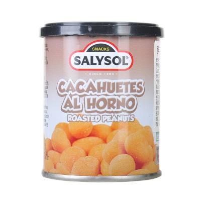 Salysol Roasted Peanuts 40g