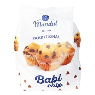 Mandul Chocolate Cupcakes 200g