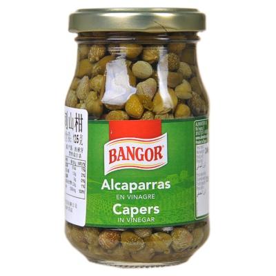 Bangor Alcaparras Capers 240g