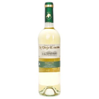 拉维佳精选干白葡萄酒 750ml