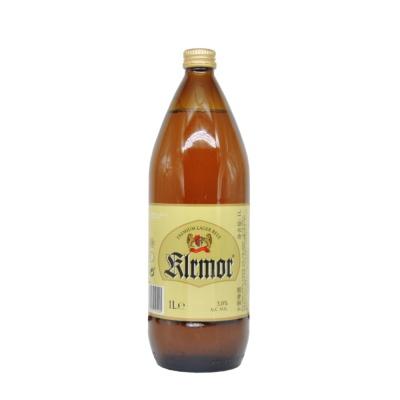 卡蒙啤酒 1L