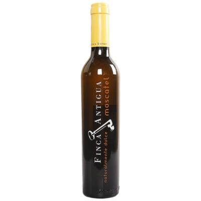 安泰门庄园传统甜白葡萄酒 375ml