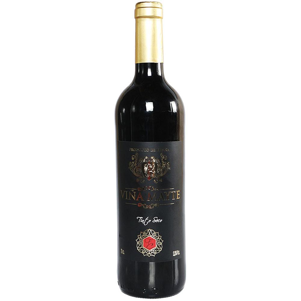 Vina Mayte Dry Red Wine 750ml