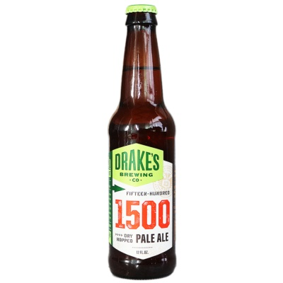 Drake's 1500 pale ale 355ml