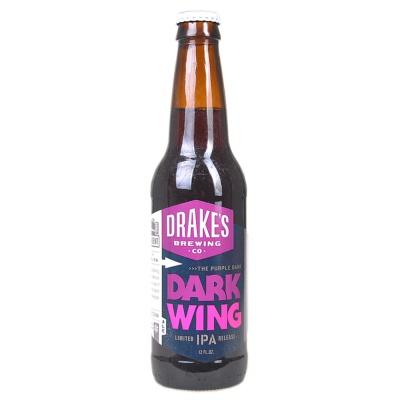 Drake's Dark Wing Beer 355ml