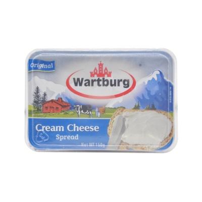 沃特堡原味涂抹奶油干酪 150g