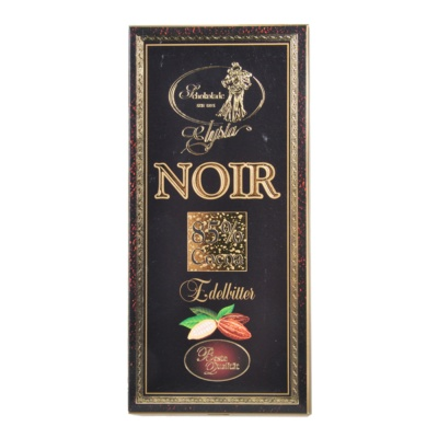 Elysia Noir 85% Dark Chocolate 100g