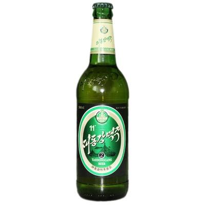 Taedonggang Beer 500ml