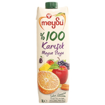 Meysu Fruitmix Juice 1L