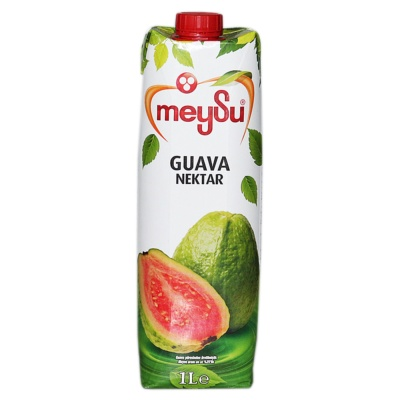Meysu Guava Nectar Juice 1L