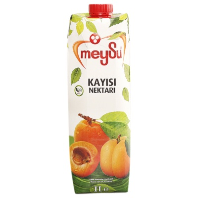 Meysu Apricot Juice 1L