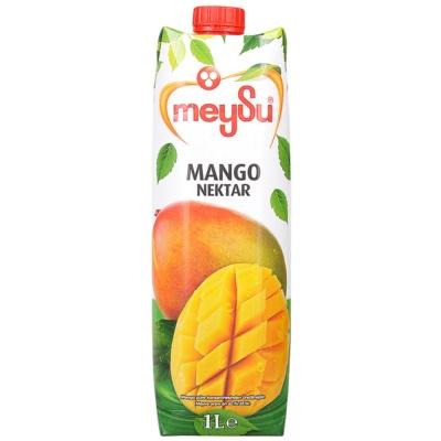 梅苏芒果汁饮料 1L