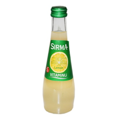 Sirma Lemon Drink 250ml