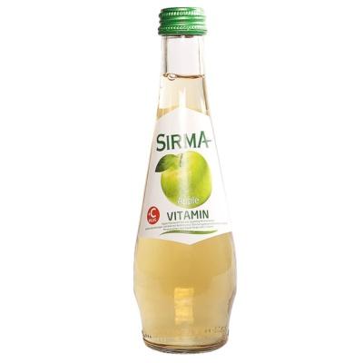 地中海松林果味汽水(苹果味) 250ml