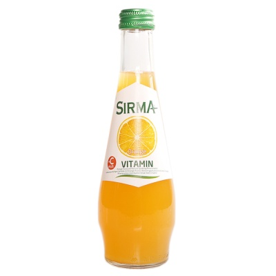 Sirma Orange Drink 250ml