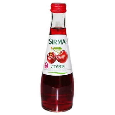 Sirma Sour Cherry 250ml