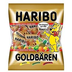哈瑞宝金熊橡皮糖(混合水果味) 200g