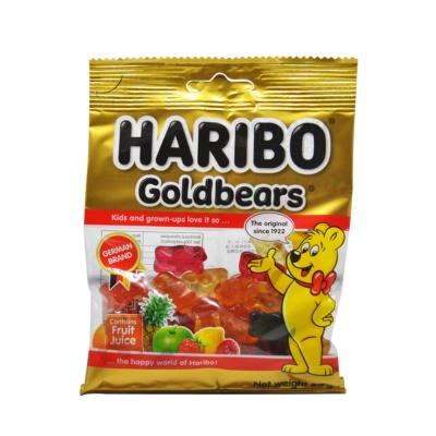 哈瑞宝金熊橡皮糖(混合水果味) 80g
