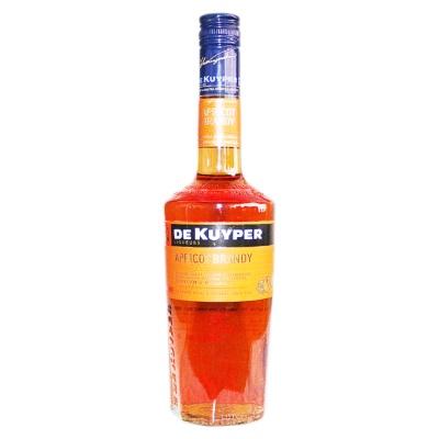 De Kuyper Apricot Brandy Liqueur 700ml