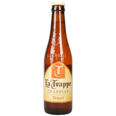La Trappe Tripier 330ml