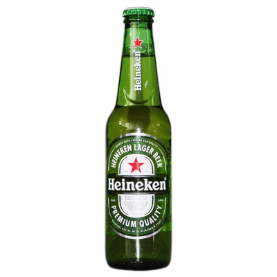 Heineken Lager Beer 330ml