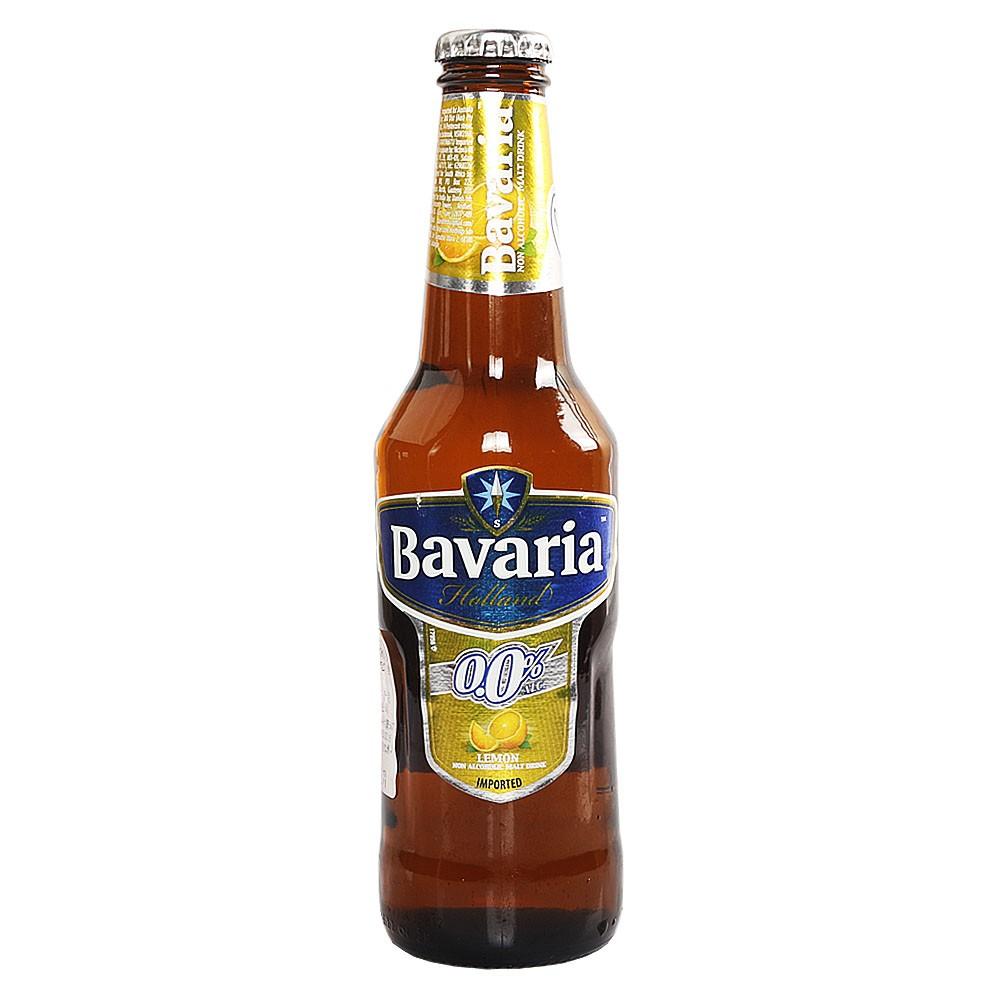Bavaria Lemon Beer 330ml