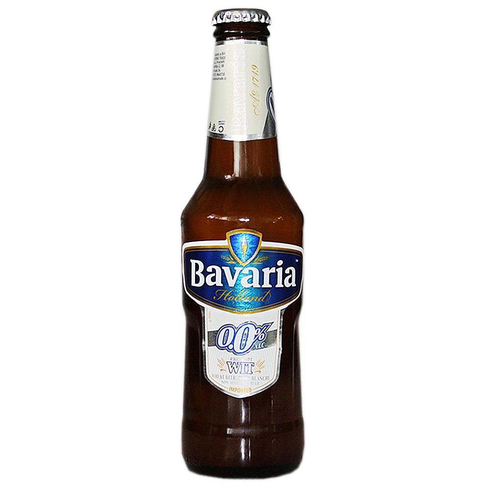 Bavaria Non Alcoholic Wheat Beer 330ml