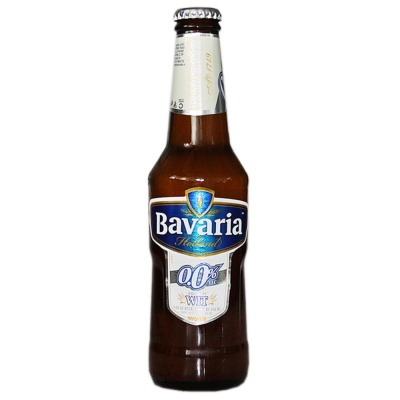 Bavaria Non Alcoholic Wheat Beer 330ml