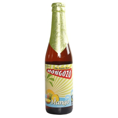 Mongozo Mango Exotic Beer 330ml