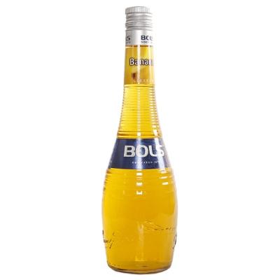 波士力娇酒(香蕉) 700ml