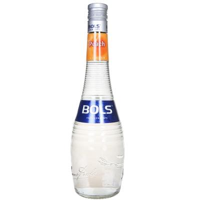 波士力娇酒(蜜桃) 700ml
