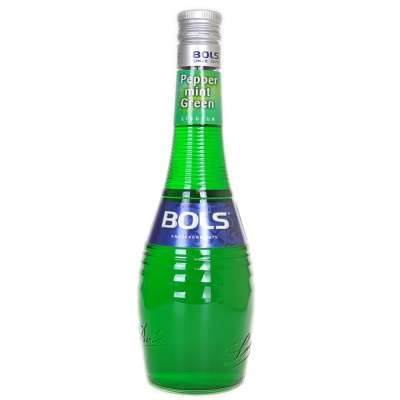 Bols Peper Mint Green Liqueur 700ml