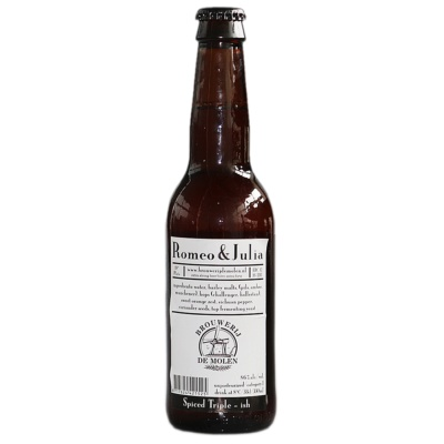 De-Molen Remeo & Julia Beer 330ml