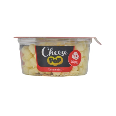(Pop Cheese) 65g