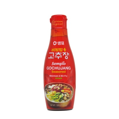 Sampio Seasoned Bibimbab Gochujang 320g
