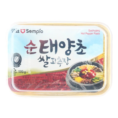 Sempio Hot Pepper Paste 170g