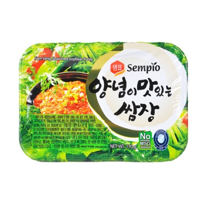 Sempio Seasoned Soybean Paste 170g