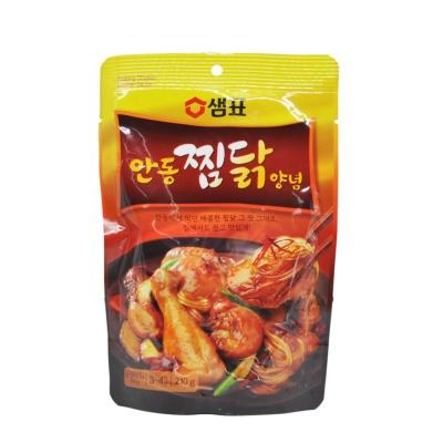 膳府安东炖鸡用调味汁 210g