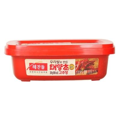 Sunchang Gochujang Hot Pepper Paste 200g