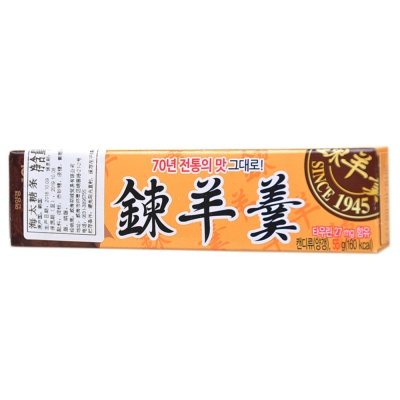 Haitai Sugar Strip 55g