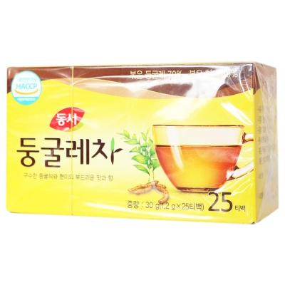东西玉竹茶 25*1.2g