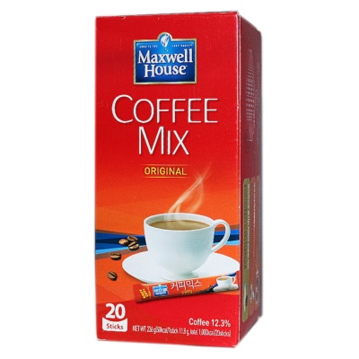 Maxwell House Original Coffee Mix 236g