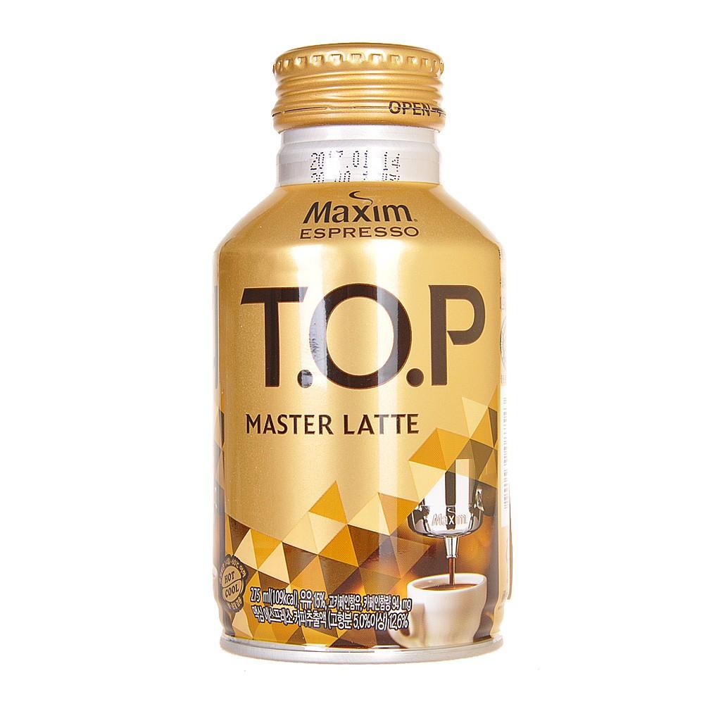 TOP Master Latte 275ml