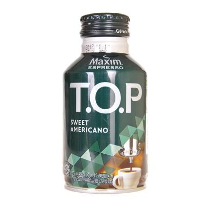 TOP美式咖啡 275ml