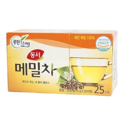 东西荞麦茶 25*1.5g