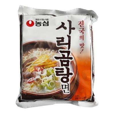 Nongshim Bone Flavor Noodles 110g