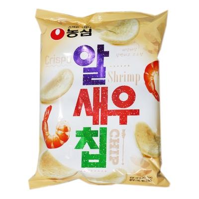 农心虾片 68g
